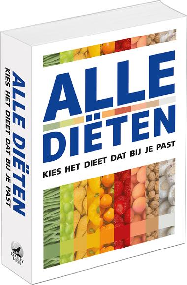 Alle Diëten: het ultieme dieetboek