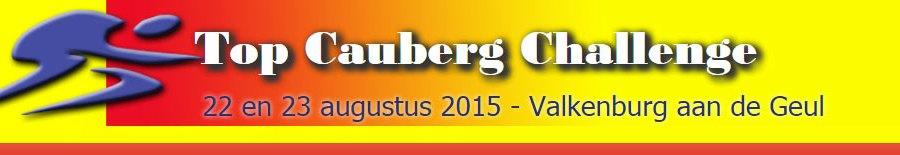 Top Cauberg Challenge 2015 – 7e editie