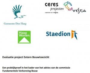 Evaluatie Den Haag