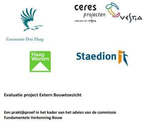 Evaluatie Den Haag