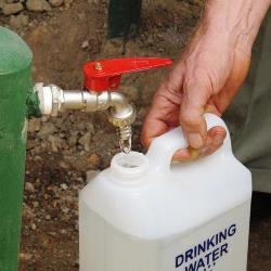 Veilig drinkwater!a