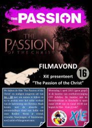 Poster Filmavond