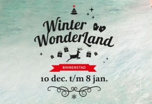 Winter Wonderland 2015