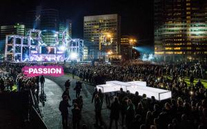 The Passion 2019