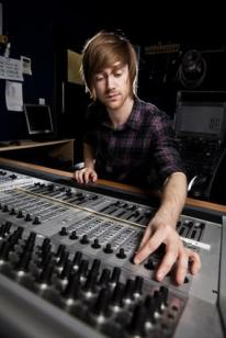 Sound Supervisor in Television Gallery