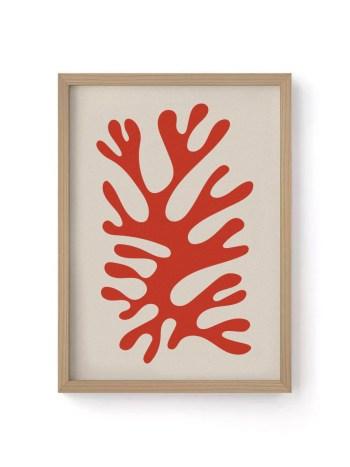 Quadro Matisse II