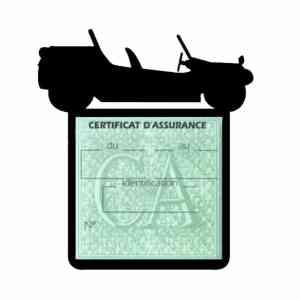 Porte assurance auto Volkswagen Buggy