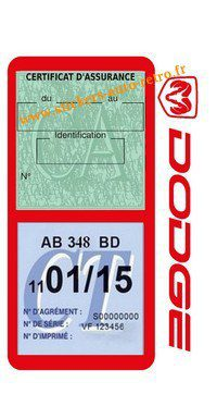 DPV-DODGE-5711R