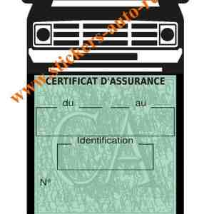 Porte assurance auto Dodge Ram van