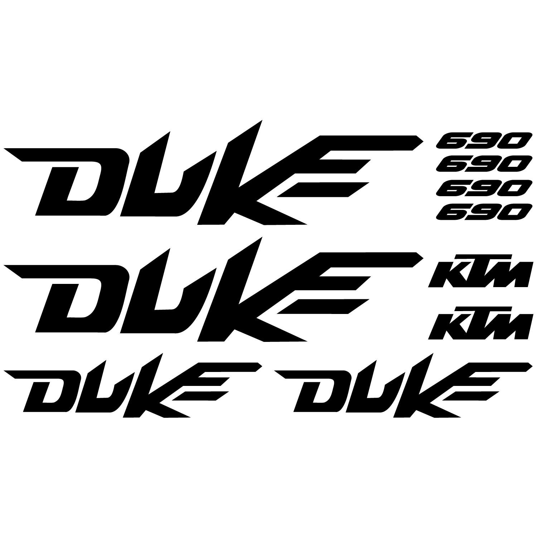 Stickers Ktm 690 Duke