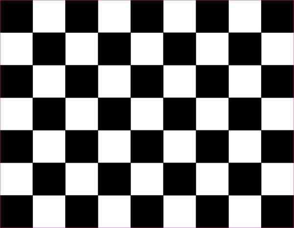 Black Checkered Vinyl Sheet