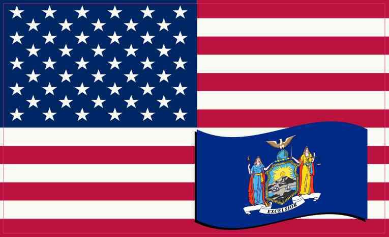 New York I Love You Cast