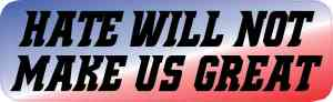 make us great bumper sticker
