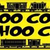 Coo Coo For Choo Choos Magnet