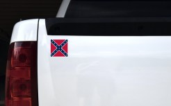 Rebel Flag Magnet