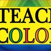 Art Teachers Are Colorful Magnet