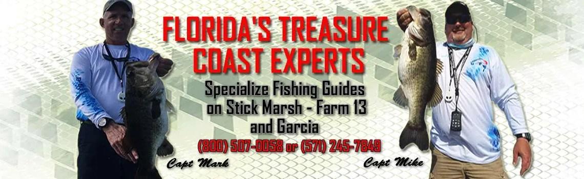 Stick Marsh Fishing
