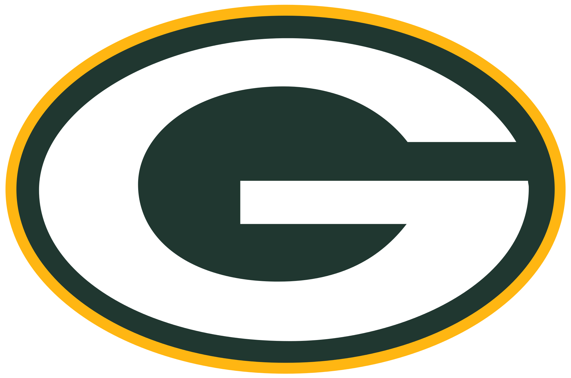 Image result for packers logo transparent