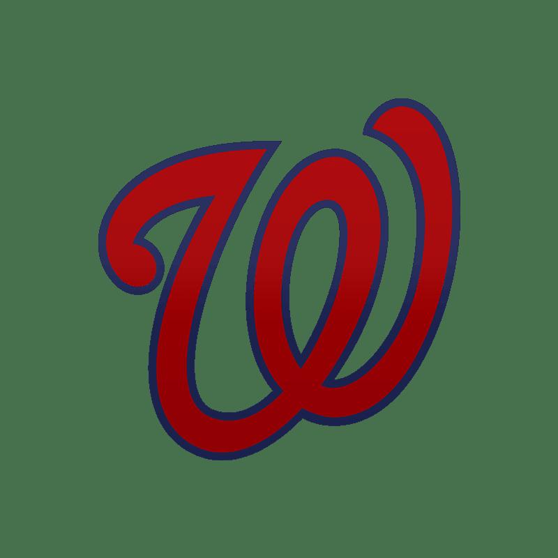 Image result for nationals logo