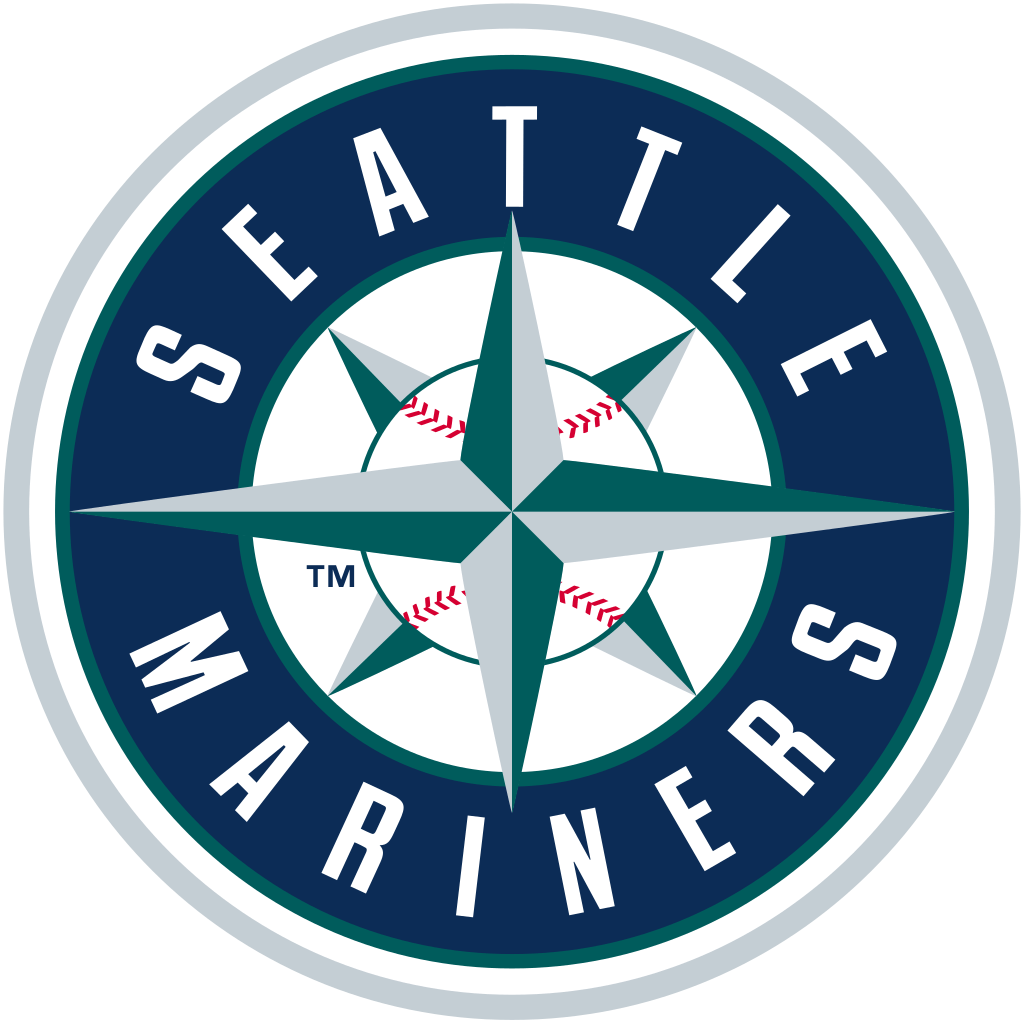Image result for mariners logo