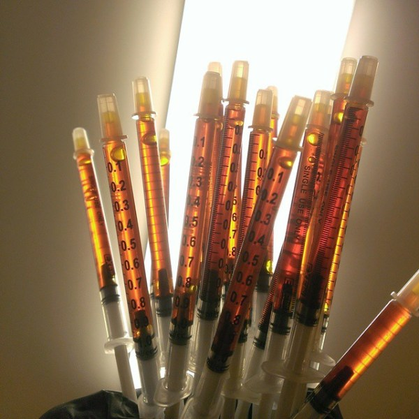 Blueberry trainwreck cannabis oil