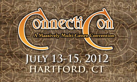 connecticon 2012