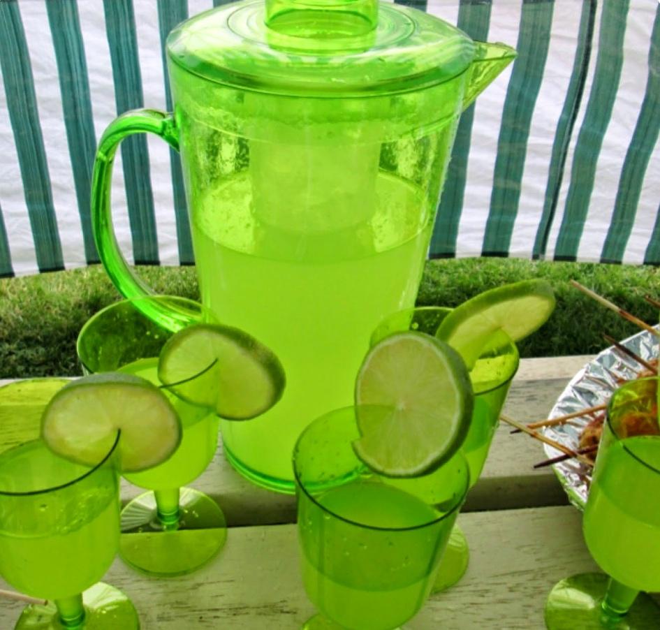 Homemade lemonade Morrisons Mum