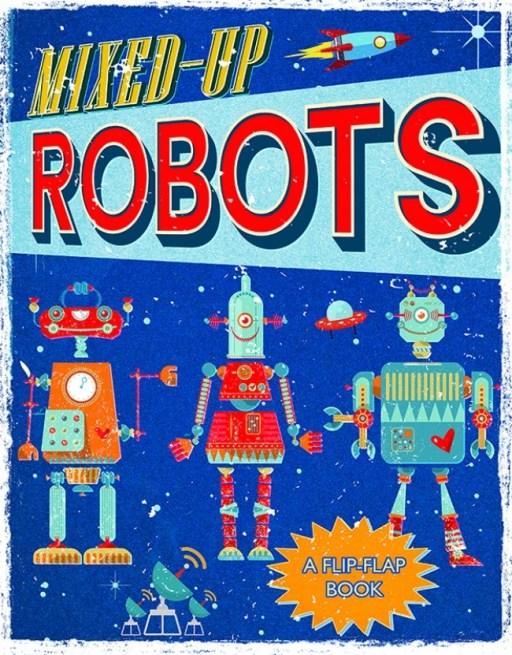 mixed up robots