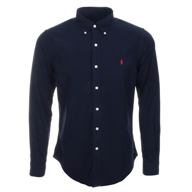 Ralph Lauren Shirt Mainline Menswear