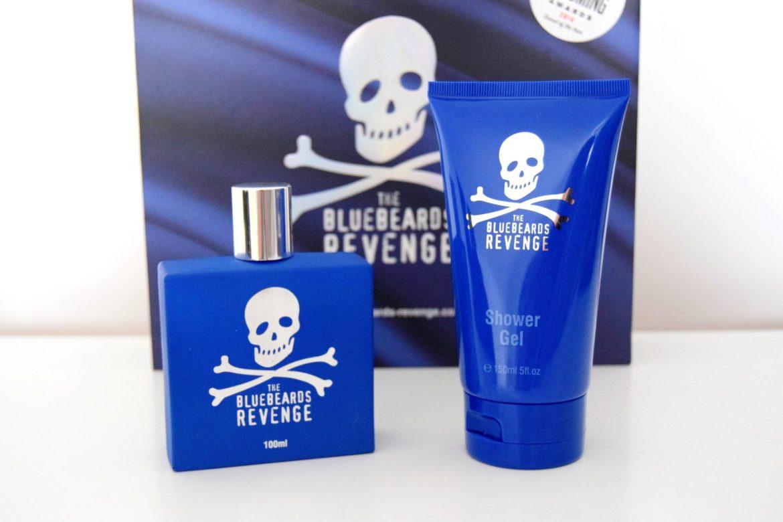 The BlueBeards Revenge Luxury EDT Gift set