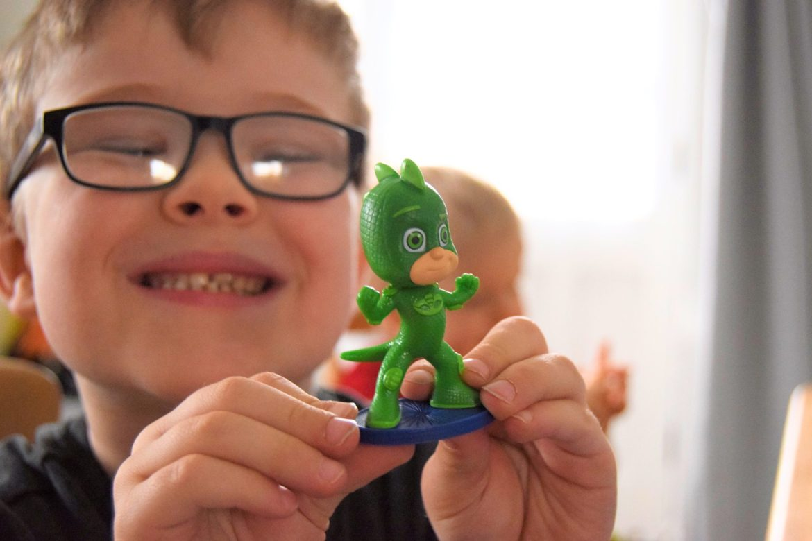 PJ Masks Twitter Party