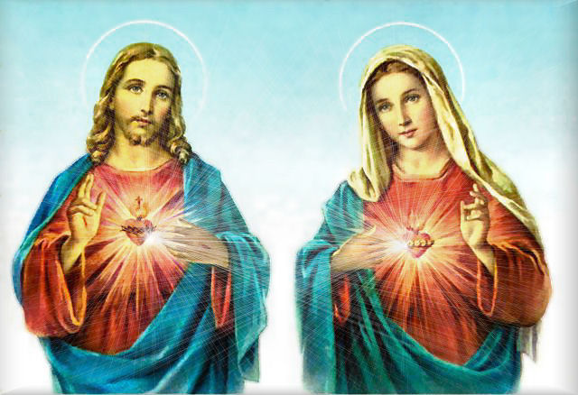 Image result for mary and jesus