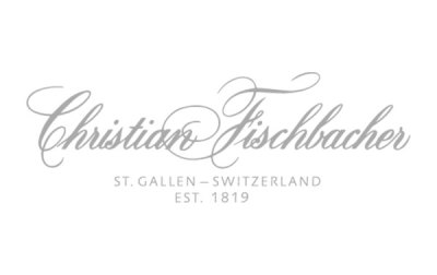 Christian Fischbacher - St. Gallen Switzerland est. 1819