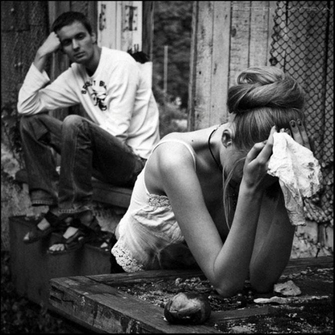 Как не страдать от любви