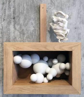 Wilfred Stijger sculpture 3D printing