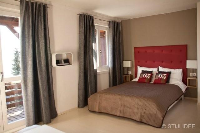 Binnenkijken in u familie hotel in modern landelijke stijl in