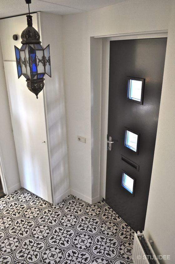 Binnenkijken in ... een modern klassieke vintage woonkamer in Vleuten na STIJLIDEE Interieuradvies en Styling