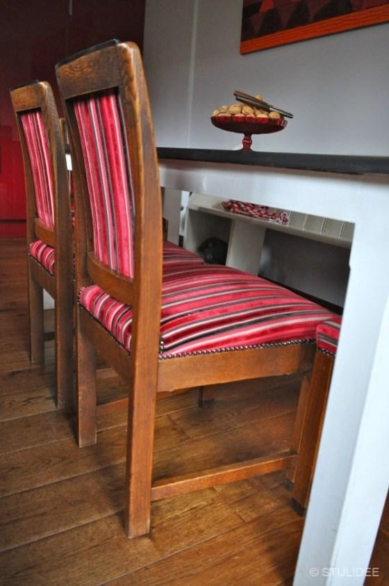 Binnenkijken in ... een klassiek vintage huis in Naarden na STIJLIDEE Interieuradvies en Styling