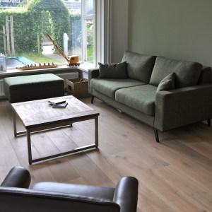 Binnenkijken in … een jaren 60 woning in modern klassieke stijl in Harderwijk na STIJLIDEE Interieuradvies en Styling