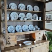 Binnenkijken in een ... modern landelijke keuken en woonkamer met eiken vinylvloer in IJsselstein na STIJLIDEE Interieuradvies en Styling
