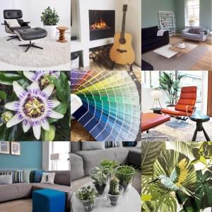 STIJLIDEE in de media: De creatieve kracht van Pinterest bij een interieur- en kleurenstylist