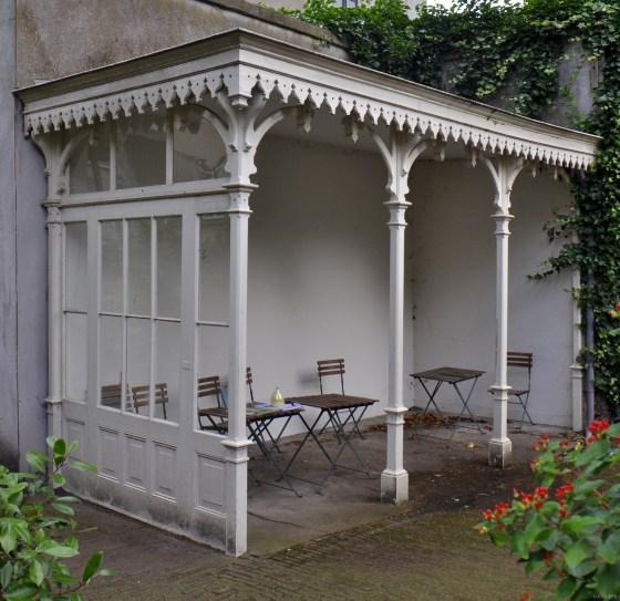 Inspiratie bij ... de Open Tuinendag in Utrecht | Fotografie: STIJLIDEE Interieuradvies en Styling