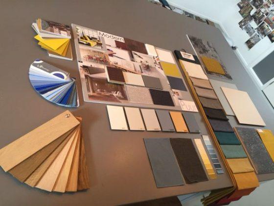 STYLINGTIPS over gietvloeren in combinatie met materialen, kleuren en woonstijlen | STIJLIDEE Interieuradvies en Styling