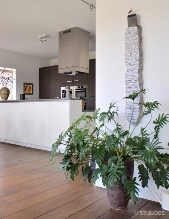 Binnenkijken in ... een nieuwbouwappartement in moderne design stijl in Utrecht na STIJLIDEE Interieuradvies en Styling