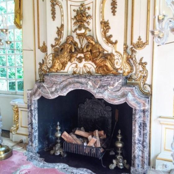 STIJLIDEE STYLINGTIP: Hoe je de klassieke kasteel stijl in je eigen huis brengt | Fotografie: STIJLIDEE Interieuradvies en Styling