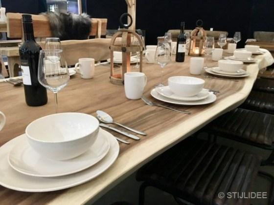 Wooninspiratie op de Najaarsbeurs Eigen Huis Bouwen en Verbouwen 2018 | Fotografie: STIJLIDEE Interieuradvies en Styling