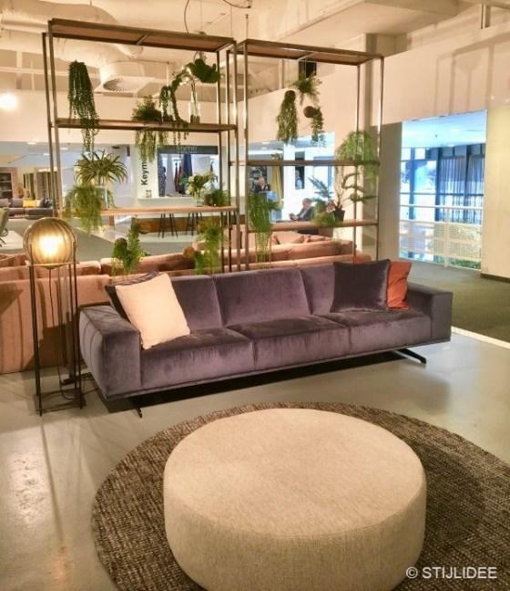 Wooninspiratie op ... Voorjaarsbeurs De Woonindustrie 2019 in Nieuwegein | Fotografie: STIJLIDEE Interieuradvies en Styling