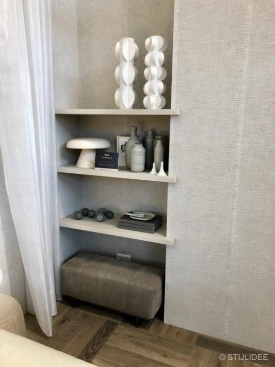 vtwonen en designbeurs | stijlvol wonen huis | Fotografie: STIJLIDEE Interieuradvies en Styling