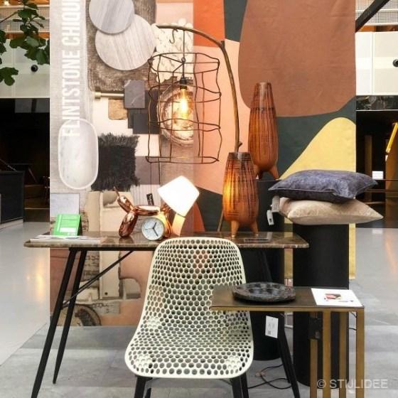 Wooninspiratie op Voorjaarsbeurs De Woonindustrie in Nieuwegein | Fotografie: STIJLIDEE Interieuradvies en Styling