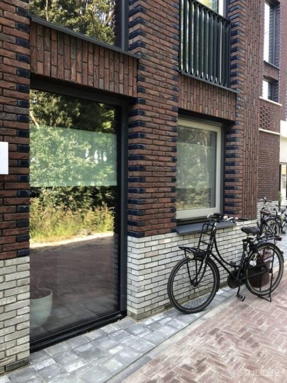 Binnenkijken in ... een nieuwbouwwoning in moderne retro stijl in Leeuweplaats, Utrecht na STIJLIDEE Kleuradvies en Styling